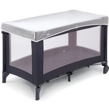 Bebedue - Mosquiteiro universal para camas de viagem