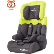 Baby Tiger - Cadeira auto Mali Lime Lime (9-36 kg)
