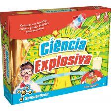 Science4You - Ciencia Explosiva PT