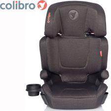 COLIBRO - Cadeira auto CONVI Granito [grupo II+III, 15-36 kg]