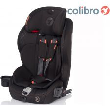 COLIBRO - Cadeira auto GO Onix [grupo I+II+III, 9-36 kg, ISOFIX]