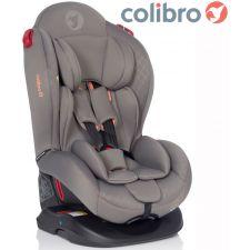 COLIBRO - Cadeira auto PRIMO Dove [grupo 0+I+II, 0-25 kg]
