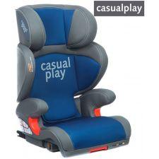 CasualPlay - Cadeira auto  POLARIS FIX Blue Steel