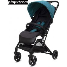 PLAYXTREM - Carrinho de bebé DOWNTOWN Alpine, 0-22 kgs