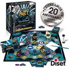 DISET - PARTY & CO ORIGINAL 20 ANIVERSÁRIO