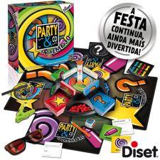 DISET - PARTY & CO EXTREME 3.0