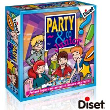 DISET - PARTY & CO JUNIOR