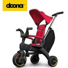 Doona - Doona Liki Trike S3 Flame Red