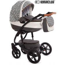 BabyActive - Carrinho de bebé 2 in 1 Exclusive