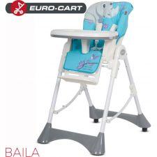 EURO-CART - Cadeira da papa BAILA Rhino