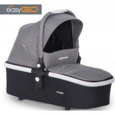 EASYGO - Alcofa OPTIMO Grey Fox
