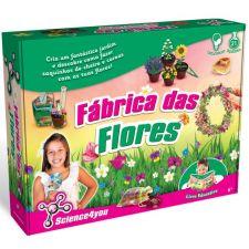 Science4You - Fab Flores PT