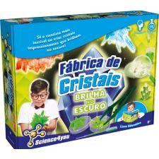 Science4You - Fab Cristais GiD PT