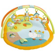 Baby Fehn - Ginásio 3D Bosque