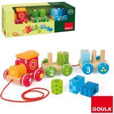 Goula - Comboio 1-2-3