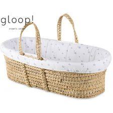 GLOOP - Alcofa 85x45 Elefantes