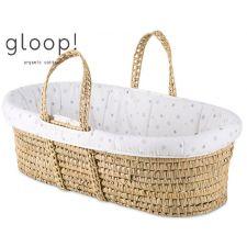 GLOOP - Alcofa 85x45 Estrelas