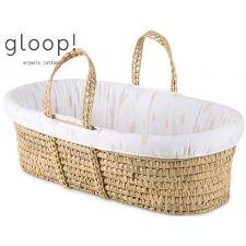 GLOOP - Alcofa 85x45 Penas