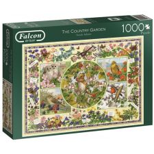 Jumbo - The Country Garden