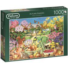 Jumbo - Autumn Garden