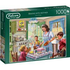 Jumbo - Baking with Mother