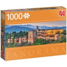 Jumbo - Alhambra, Spain