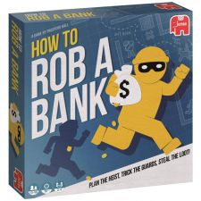 Jumbo - HOW TO ROB A BANK