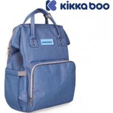Kikka Boo - Bolsa Siena Light Blue