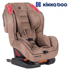Kikka Boo - Cadeira auto Grupo 1-2 Regente isofix