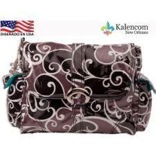 Kalencom - Bolsa de maternidade Buckkle Bag, Surf