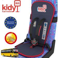 Kidy Bus - Cadeirinha auto para autocarros