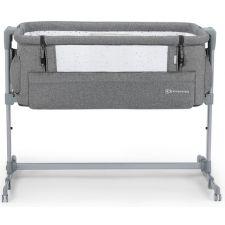 Kinderkraft - Berço Neste Up grey melange