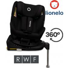Lionelo - Cadeira auto i-size 360* RWF ANTOON Carbon (0-19 kg)