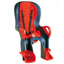 OK Baby - Cadeira para bicicleta 10+