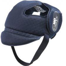 OK Baby - Capacete protector no-shock azul