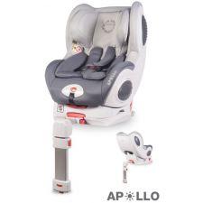 Pierre Cardin - Cadeira auto 0+1 Apollo c/isofix