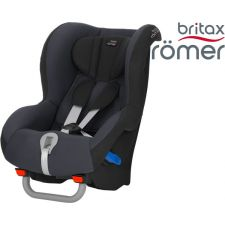 BRITAX RÖMER MAX-WAY - Black Series,  Storm Grey