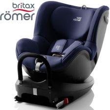 BRITAX RÖMER - Dualfix² R Moonlight Blue