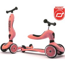 Scoot & Ride - Patinete Highwaykick One Peaxch