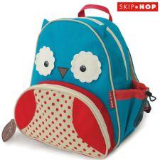 Skip Hop - ZOO PACK OWL