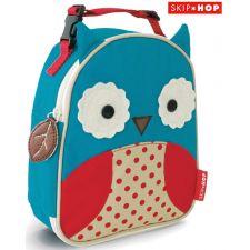 Skip Hop - ZOO LUNCHIES OWL