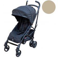 Nikidom - Carrinho de bebé Dual Drive Desert Sand