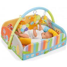 Baby Fehn - Ginásio 3D  Sweet Life