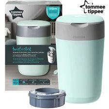 Tommee Tippee - Twist & Click Verde